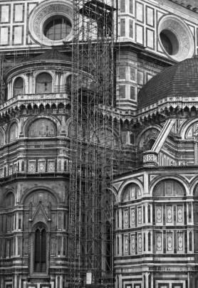 Duomo, 2012